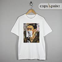 Футболка: Фрида Кало (Frida Kahlo)