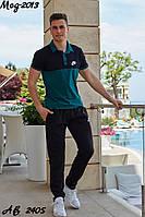 Комплект чоловічий:штани,футболка Nike (48-54), фото 1