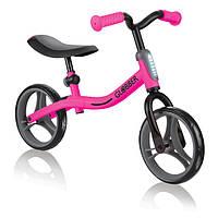 GLOBBER - Беговел серии GO BIKE, розовый, до 20 кг, 2+, 2 колеса, фото 1