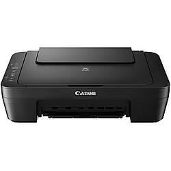 МФУ Canon Pixma E414 струйный принтер сканер копир 4800 dpi Черный 1313-2821, КОД: 1385208