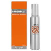 Бальзам після бриття Homme Elegant від Fragonard 100 ml (after shave balsam) для чоловіків