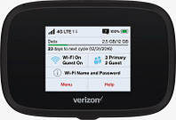 Модем 4G 3G + Wi-Fi роутер Novatel Wireless 7730L 22042019, КОД: 1487323