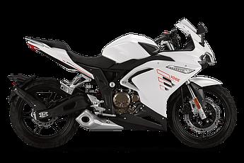 Мотоцикл LONCIN VOGE 300RR LX300GS GP300