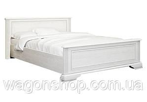 """Кровать односпальная 90 """"Вайт"""" 90x200 Gerbor"""