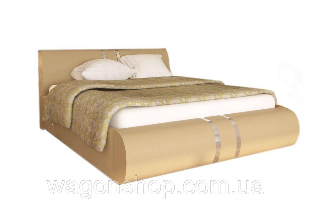 """Кровать двуспальная """"Loft"""" Blonski"""