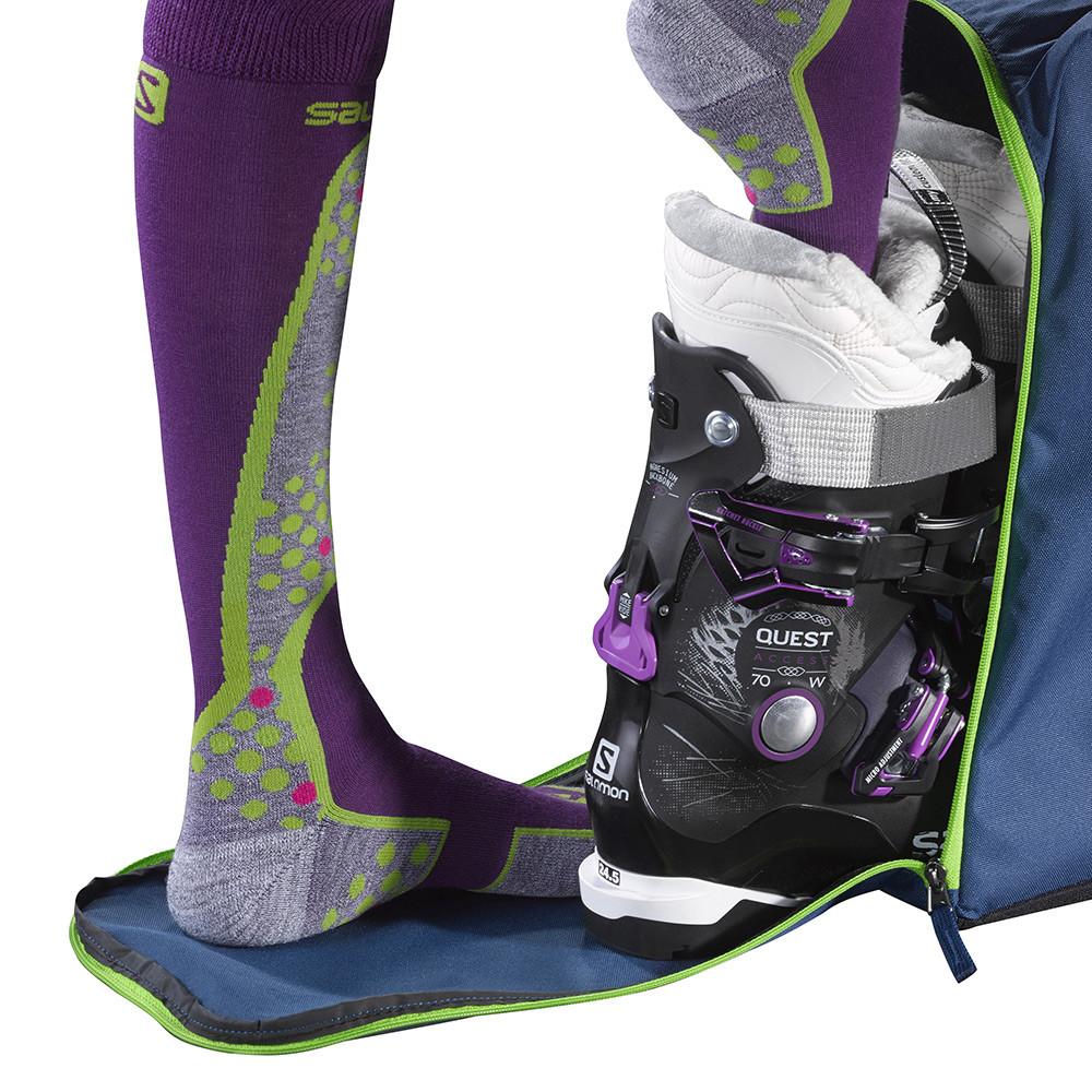Сумка для ботинок Salomon extend max gearbag (MD)