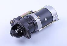 Стартер Z-11 12V 7.8 KW (посадка Ø75mm, межболт. L-111mm) DongFeng 244
