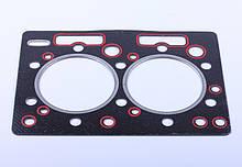 Прокладка ГБЦ 100 mm TY2100 Xingtai 244