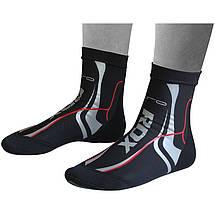 Тренировочные носки MMA Grappling RDX L/XL, фото 2