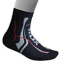 Тренировочные носки MMA Grappling RDX L/XL, фото 3
