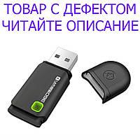 Товар имеет дефект Портативный USB Wi-Fi маршрутизатор 300 Mbit Уценка №405 Уценка! Черный