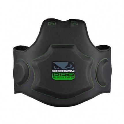 Защитный жилет Bad Boy Pro Series 3.0 Green, фото 2