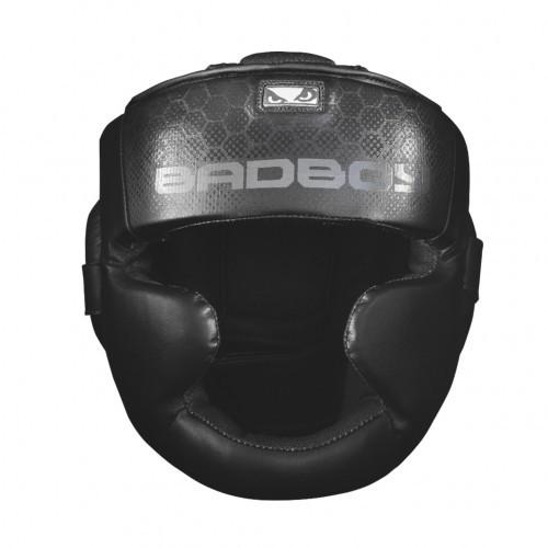 Боксерский шлем Bad Boy Pro Legacy 2.0 Black XL