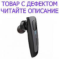 Товар имеет дефект AWEI N3 Bluetooth гарнитура наушники Уценка №341