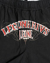 Шорты Leone Legionarivs Black S, фото 2