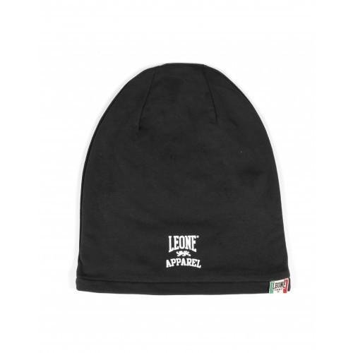 Шапка Leone Black Fleece