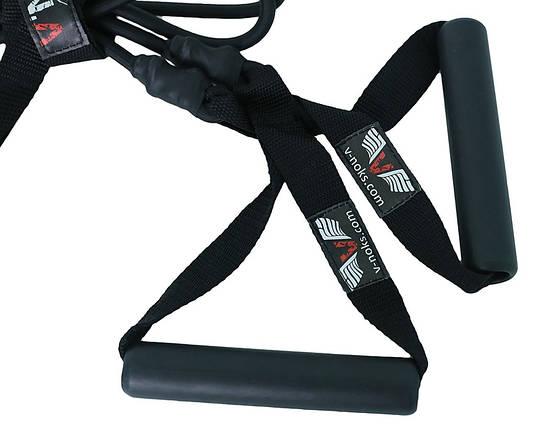 Эспандер для фитнеса V`Noks type Hard, фото 2