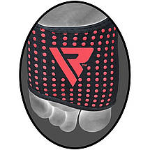 Защита голеностопа RDX Neopren Anclet Left S, фото 2