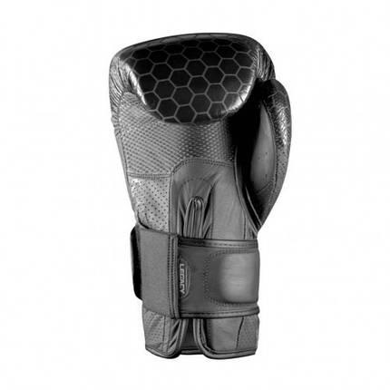 Боксерские перчатки Bad Boy Legacy 2.0 Black 14 ун., фото 2