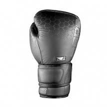 Боксерские перчатки Bad Boy Legacy 2.0 Black 14 ун., фото 3