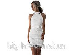 Ажурное платье  SexMKL