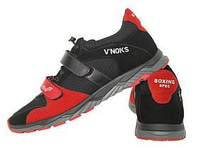 Кроссовки V`Noks Boxing Edition Red New 41, фото 2