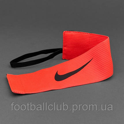 Капитанская повязка Nike Arm Band 2.0  NSN05-850, фото 2