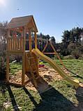 Детская площадка Blue Rabbit BELVEDERE, фото 8