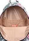 Рюкзак POOLPARTY с тропическим принтом, фото 4