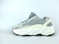 Adidas Yeezy 700 v2 static Grey, фото 1
