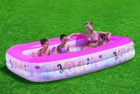 Детский надувной бассейн Bestway 91049 (270х175х51 см.)