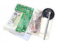 Конструктор DIY набор портативное AM/FM радио CF210SP