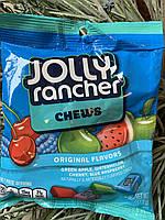 Жевательные фруктовые конфеты Jolly Rancher Chews