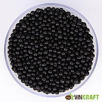 Рисові кульки в чорному шоколаді 100 г Р3300