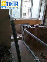 Балконні блоки Salamander 2D, фото 3