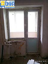 Балконные блоки Salamander 2D, фото 3