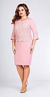 Платье скидка-Асолия 2442ск белорусский трикотаж, фото, 50