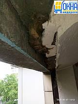Балконный блок Salamander StreamLine, фото 2