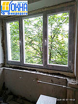 Трехстворчатые окна Salamander StreamLine, фото 3