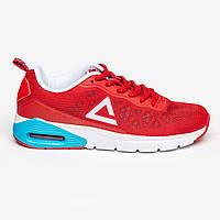 Кроссовки повседневные женские Peak Sport E72838E-RED 34 Красный