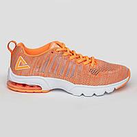 Кроссовки для спорта женские Peak Sport E72518E-ORA 40 Оранжевый