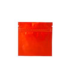 Пакет саше 80х80 (красный матовый) / 100шт