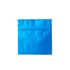 Пакет саше 80х80 (синий матовый) / 100шт
