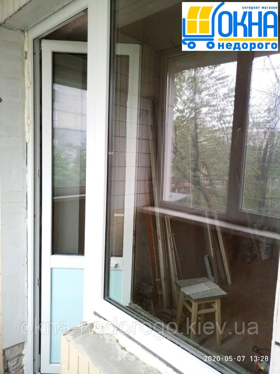 Пластиковые окна Бортничи