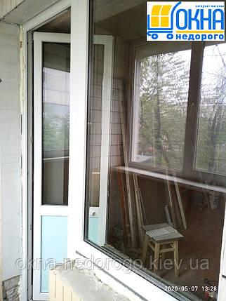 Пластиковые окна Бортничи, фото 2