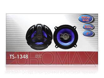 Автодинамики 13см 60Вт 10шт TS-1348