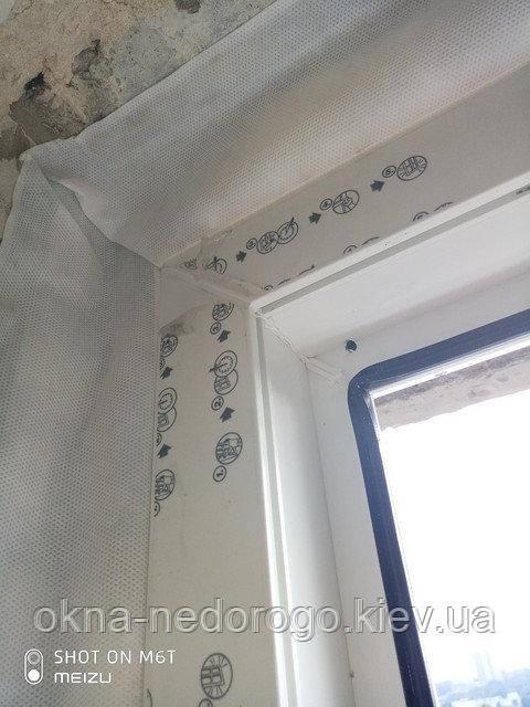Пластиковые окна Вышгород