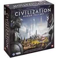 Настольная игра Hobby World Цивилизация Сида Мейера: Новый рассвет (181926) (код 1111848)
