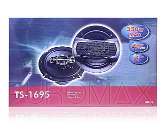 Автодинамики 16см 40Вт 10шт TS-1695