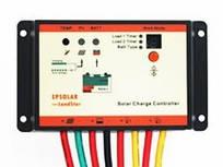 Контроллер заряда EPSolar LS2024RPD 20A (12\24V)